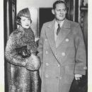Irene Fenwick and Lionel Barrymore - 378 x 651