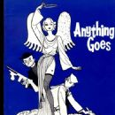 Anything Goes 1962 Off Broadway Cast - 454 x 602