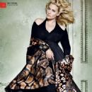 Kate Winslet Vogue USA November 2013