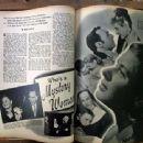 Ingrid Bergman - Movie Show Magazine Pictorial [United States] (November 1945) - 454 x 340