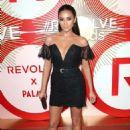 Shay Mitchell – 2018 REVOLVE Awards in Las Vegas - 454 x 640