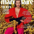 Josephine Skriver - Marie Claire Magazine Cover [Italy] (May 2019)