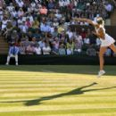 Maria Sharapova – 2018 Wimbledon Tennis Championships in London Day 2 - 454 x 303