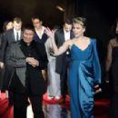 Scarlett Johansson – 'Ghost In The Shell' Premiere in Tokyo