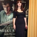 Monica Bellucci – 'On the Milky Road' Photocall in Rome