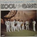Never Cool With Kool & The Gang