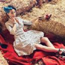 Katy Perry - Teen Vogue Magazine Pictorial [United States] (May 2012)