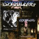 Sacrilege - Within the Prophecy / Behind the Realms of Madness