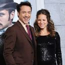 Robert Downey Jr. Welcomes Son Exton Elias