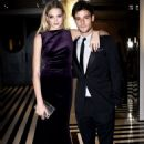 Gabriella Wilde and Roo Panes - 454 x 681