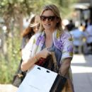 Amy Smart Out And About In West Hollywood, 22 May 2010