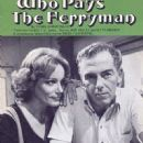 Who Pays the Ferryman (1977)