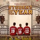 Latest New Posters of Student of The Year 2012 - 450 x 600