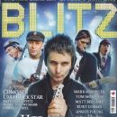 Mark Knopfler, Tom Morello, Matthew Bellamy, Kurt Cobain, Angus Young - BLITZ Magazine Cover [Portugal] (January 2011)