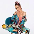 Marina Luczenko - Joy Magazine Pictorial [Poland] (July 2019) - 454 x 703