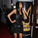 Nicole Scherzinger - Playboy Energy Drink Launch - Funky Buddha in London - 20010-11-18