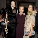L'Wren Scott attend the Harper's Bazaar Woman of the Year Awards at Claridge's Hotel on October 31, 2012 in London, England - 383 x 594