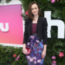 Alexis Bledel – Hulu Upfront Brunch in New York City - 454 x 683