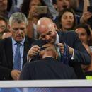 Real Madrid v Club Atletico de Madrid - UEFA Champions League Final - 454 x 337