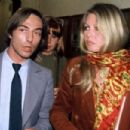Allain Bougrain-Dubourg and Brigitte Bardot - 454 x 303