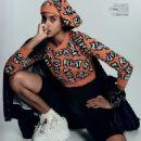 Imaan Hammam - Vogue Magazine Pictorial [Russia] (June 2019) - 454 x 588