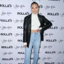 Maddie Ziegler – Rolla's x Sofia Richie Collection Launch Event in Los Angeles