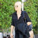 Malin Akerman Shopping in Beverly Hills - 454 x 626