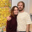 Emilia Clarke – Gommie Exhibition at Messums London