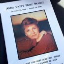 Patty Duke was remembered in a public memorial service held Saturday April 16, 2016 in Coeur d'Alene, Idaho