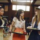 New stills from the upcoming Disney Channel Original Movie Geek Charming has been released