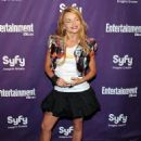 Izabella Miko - EW And SyFy Party During Comic-Con 2010 At Hotel Solamar On July 24, 2010 In San Diego, California