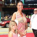 Eva LaRue - Los Angeles Premiere Of 'G-FORCE' At The El Capitan Theatre On July 19, 2009 In Hollywood, California
