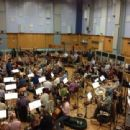 Breaking Dawn Part 2 Score Finishes at Abbey Road Studios