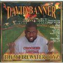 David Banner - Them Firewater Boyz