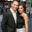 Tom Hardy and Charlotte Riley - 249 x 350
