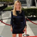 Jessica Collins - 60 Primetime Creative Arts Emmy Awards - 13.09.2008 - 454 x 702