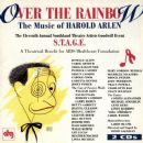 Over the Rainbow: The Music of Harold Arlen
