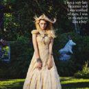 Mischa Barton - Tatler Magazine January 2011