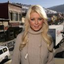 "Tara Reid - ""If I'd Known I Was A Genius"" Portraits, Sundance Festival Park City 23 Jan 07"