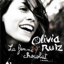 Olivia Ruiz - Le Femme Chocolat