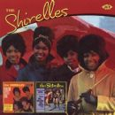 The Shirelles - Foolish Little Girl / It's a Mad, Mad, Mad, Mad World