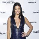 Adriana Lima- CORKCIRCLE Presents SWORD & SOUND
