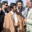 Mahmoud Ahmadinejad - 454 x 701