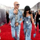 Riff Raff and Katy Perry At The 2014 MTV Video Music Awards - 424 x 594