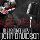 John Davidson - In His Own Way - [The Dave Cash Collection]