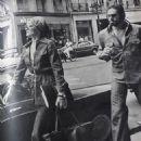 Ursula Andress and Fabio Testi - 454 x 636