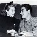 Artie Shaw and Lana Turner