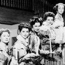 Pride and Prejudice  1940...So That's Where all The Beautiful Girls were Hiding
