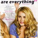 Lauren Conrad Glamour Magazine Pictorial May 2010