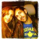 Diego López Rodríguez and Iria Otero - 454 x 454